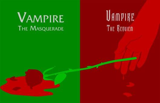 VampireM&R